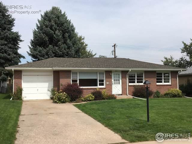 2911 W 12th St Rd, Greeley, CO 80634 (MLS #899045) :: Hub Real Estate