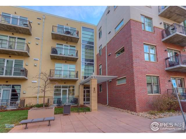 3601 Arapahoe Ave #213, Boulder, CO 80303 (MLS #899047) :: J2 Real Estate Group at Remax Alliance