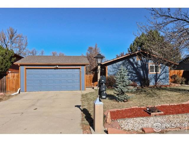 408 Highland Dr, Longmont, CO 80504 (MLS #899048) :: 8z Real Estate