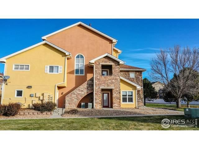 1001 Lucca Dr, Evans, CO 80620 (MLS #899049) :: Hub Real Estate
