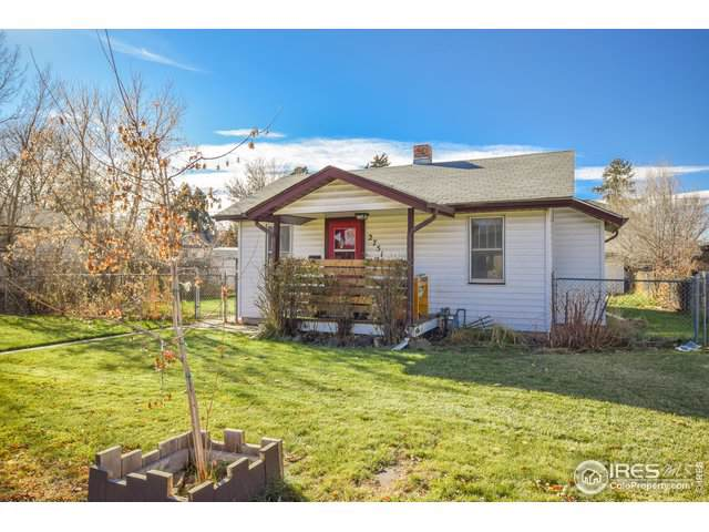 2751 S Logan St, Englewood, CO 80113 (MLS #899050) :: Hub Real Estate