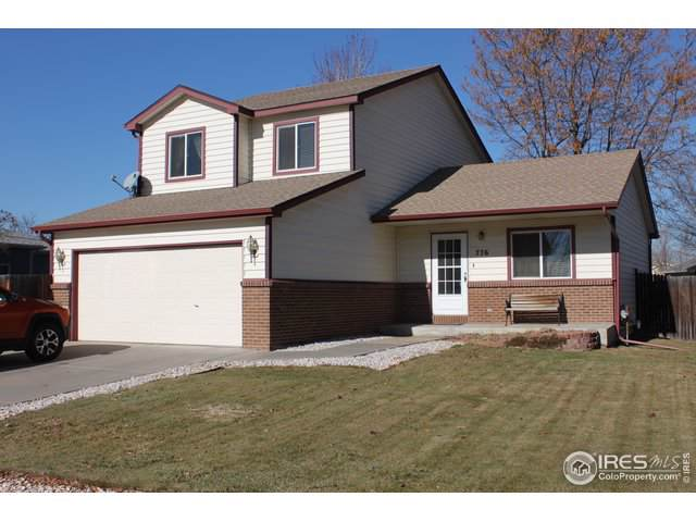 776 Ponderosa Dr, Windsor, CO 80550 (MLS #899051) :: Hub Real Estate