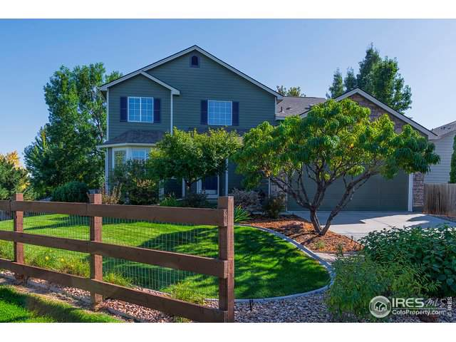 303 Wray Ct, Fort Collins, CO 80525 (MLS #899052) :: Hub Real Estate