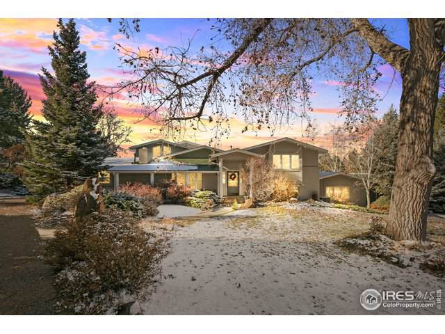 545 Theresa Dr, Boulder, CO 80303 (MLS #899055) :: Jenn Porter Group