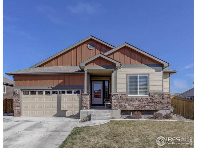 1764 Avery Plaza St, Severance, CO 80550 (MLS #899058) :: Hub Real Estate