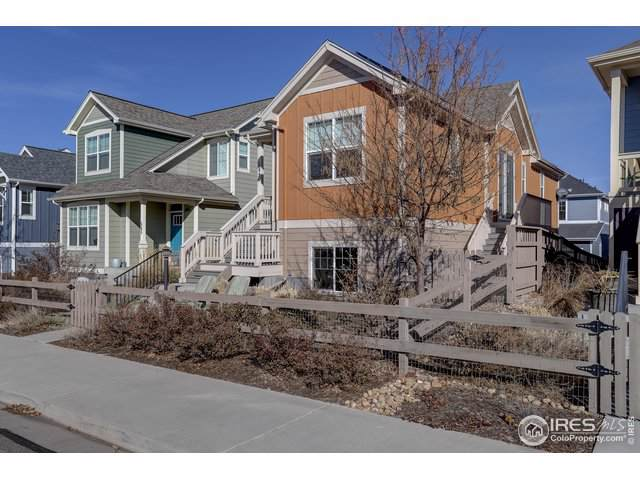 549 Hoyt Ln, Lafayette, CO 80026 (MLS #899064) :: 8z Real Estate