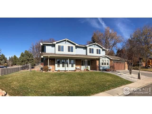 1172 Purdue Dr, Longmont, CO 80503 (#899067) :: The Griffith Home Team