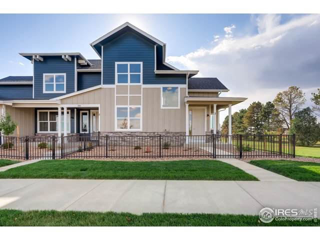 3348 Green Lake Dr #3, Fort Collins, CO 80524 (MLS #899071) :: Hub Real Estate