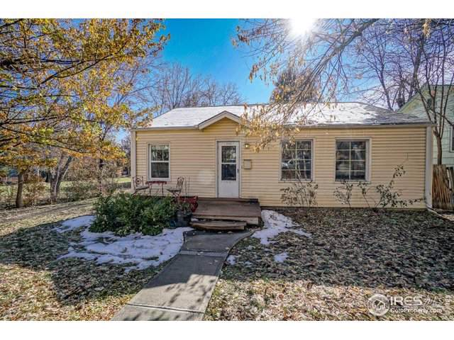 2442 Bluff St, Boulder, CO 80304 (MLS #899073) :: Jenn Porter Group