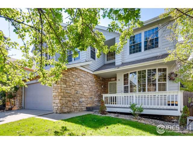8427 Zinnia Ct, Arvada, CO 80005 (MLS #899075) :: Hub Real Estate