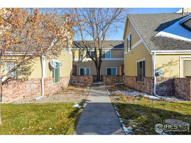 1020 Rolland Moore Dr 3G, Fort Collins, CO 80526 (MLS #899080) :: Hub Real Estate