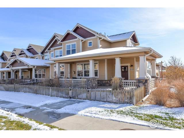 2103 Sandbur Dr, Fort Collins, CO 80525 (MLS #899081) :: Hub Real Estate