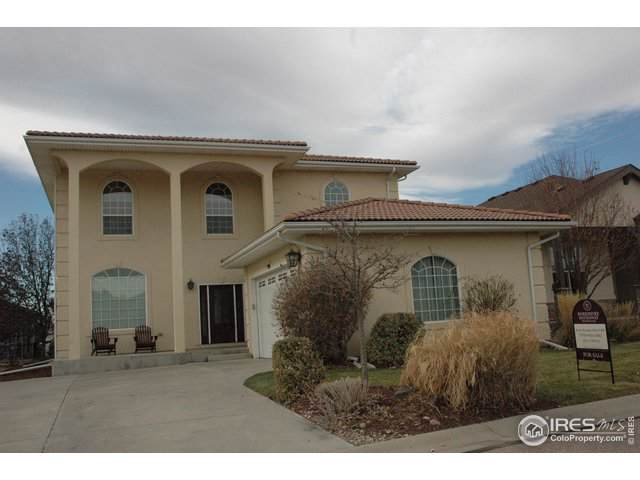 1532 Sandy Ln, Windsor, CO 80550 (#899084) :: The Brokerage Group