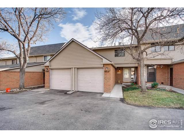 1884 Centaur Cir, Lafayette, CO 80026 (MLS #899085) :: 8z Real Estate