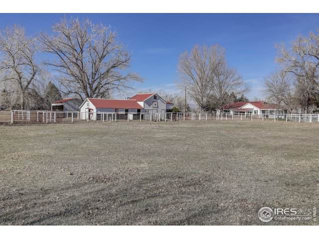 831 N Overland Trl, Fort Collins, CO 80521 (MLS #899087) :: Hub Real Estate