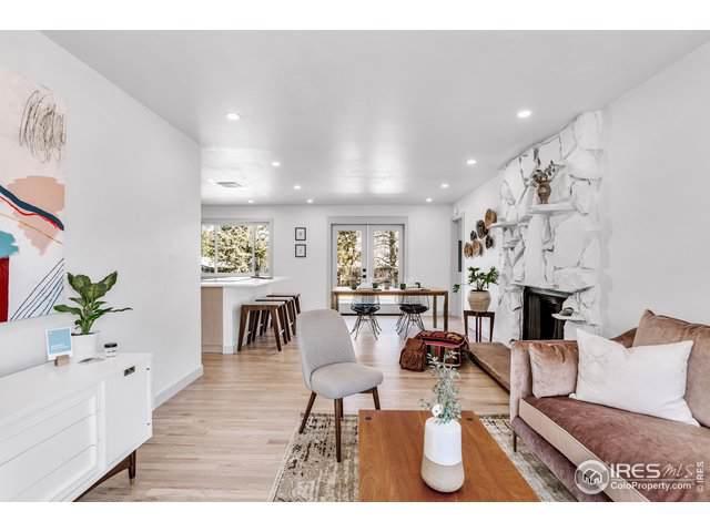 4365 Martin Dr, Boulder, CO 80305 (MLS #899093) :: 8z Real Estate