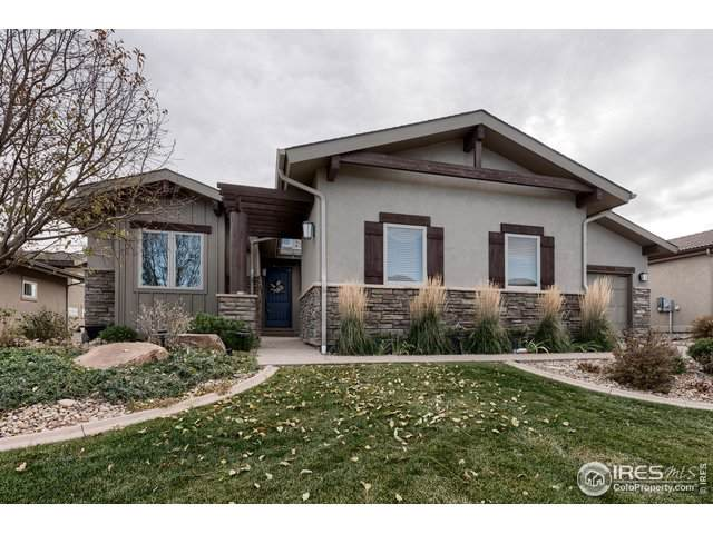 6506 Murano Dr, Windsor, CO 80550 (#899094) :: The Brokerage Group