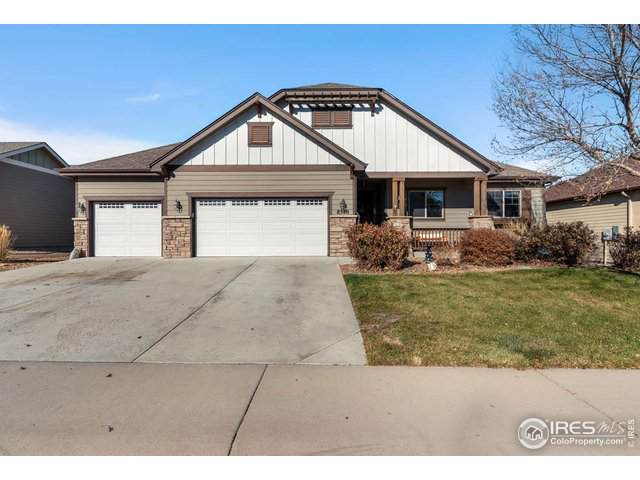8580 Allenbrook Dr, Windsor, CO 80550 (#899098) :: The Brokerage Group
