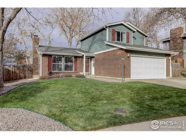 11535 Milwaukee St, Thornton, CO 80233 (#899105) :: My Home Team