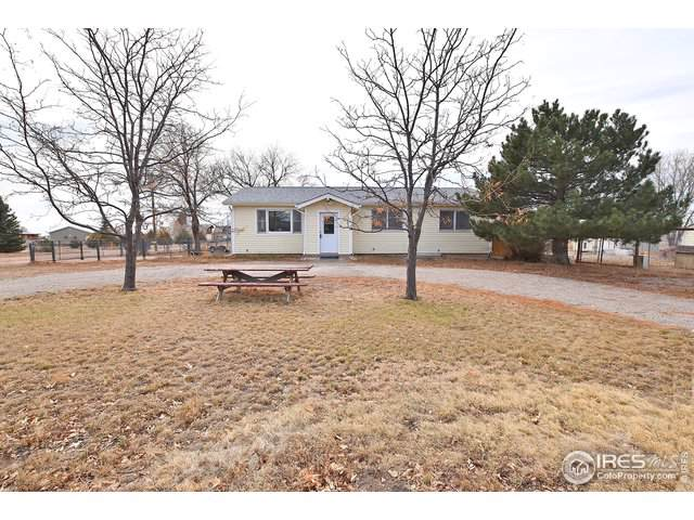 1082 2nd St, Nunn, CO 80648 (MLS #899111) :: Bliss Realty Group