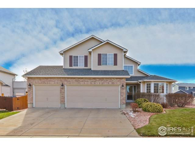 523 Olympia Ave, Longmont, CO 80504 (#899113) :: My Home Team