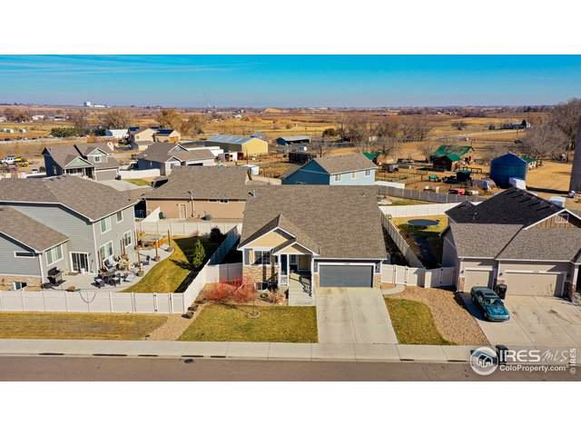 11448 Coal Ridge St, Firestone, CO 80504 (#899121) :: The Griffith Home Team
