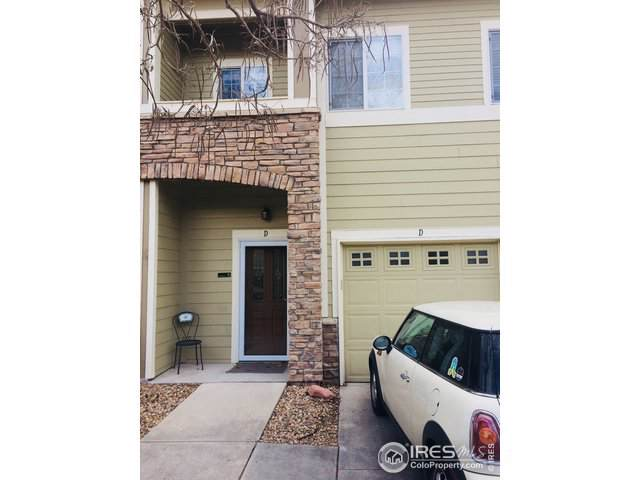 5038 Northern Lights Dr D, Fort Collins, CO 80528 (MLS #899124) :: Colorado Real Estate : The Space Agency