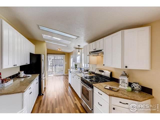 11040 Zion #321, Longmont, CO 80504 (MLS #899125) :: 8z Real Estate