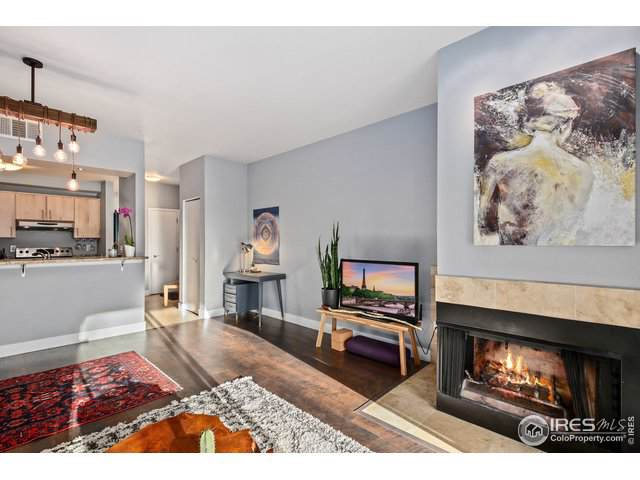 3260 47th St #105, Boulder, CO 80301 (#899129) :: HergGroup Denver