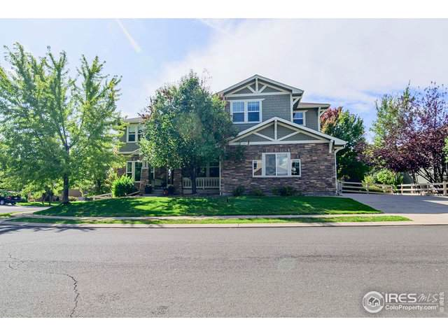 14096 Pinehurst Cir, Broomfield, CO 80023 (MLS #899130) :: Colorado Home Finder Realty