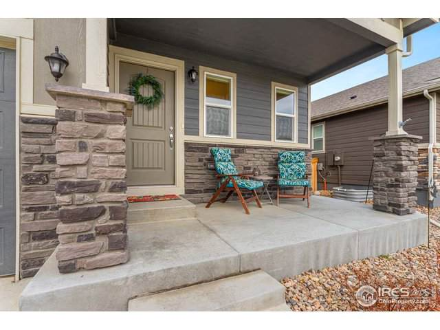 1869 Vista Plaza St, Severance, CO 80550 (MLS #899131) :: Hub Real Estate