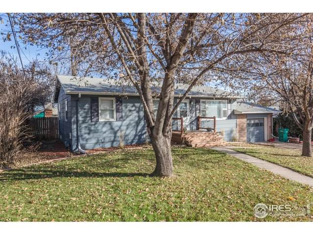 103 S Harding Ave, Johnstown, CO 80534 (#899132) :: The Brokerage Group
