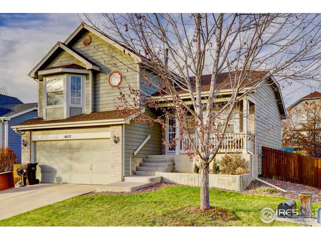 4627 Winona Pl, Broomfield, CO 80020 (MLS #899133) :: Colorado Home Finder Realty