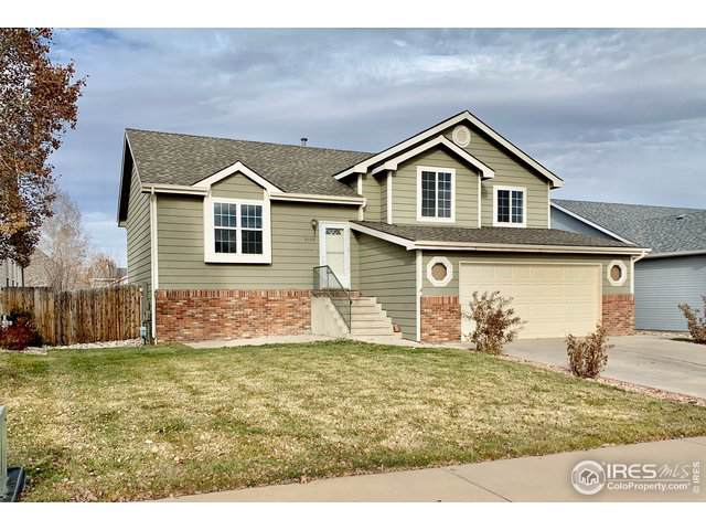 5109 W 2nd St, Greeley, CO 80634 (MLS #899134) :: 8z Real Estate