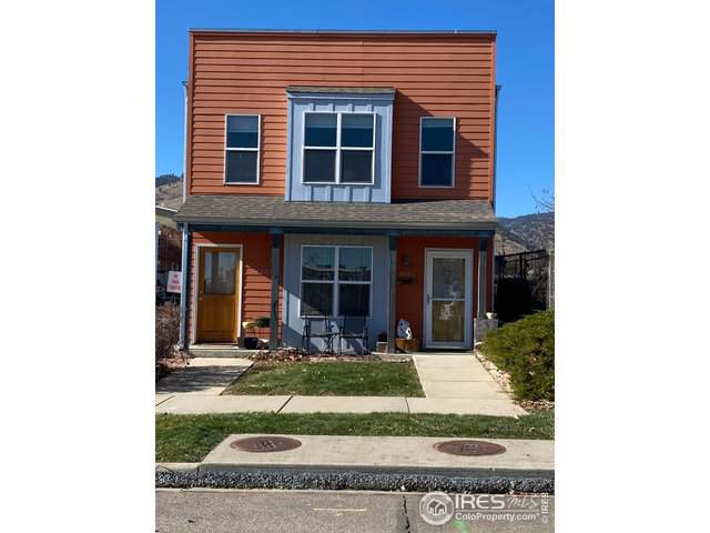4693 14th St, Boulder, CO 80304 (MLS #899135) :: Jenn Porter Group
