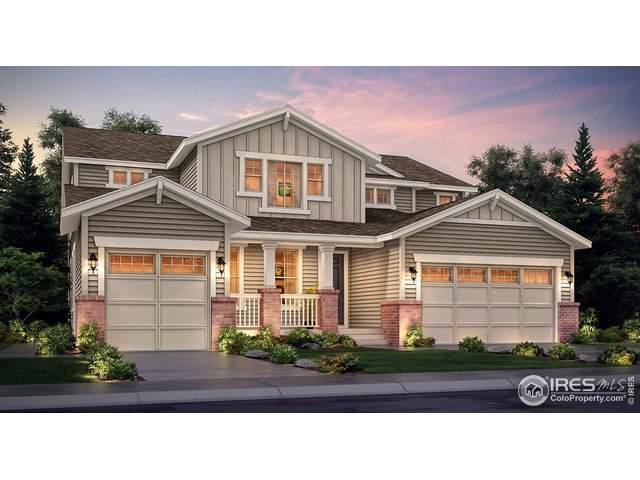 2416 Tyrrhenian Cir, Longmont, CO 80504 (MLS #899146) :: Jenn Porter Group