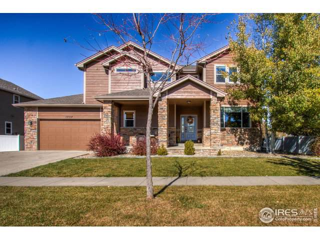 1737 Exeter St, Berthoud, CO 80513 (MLS #899149) :: 8z Real Estate