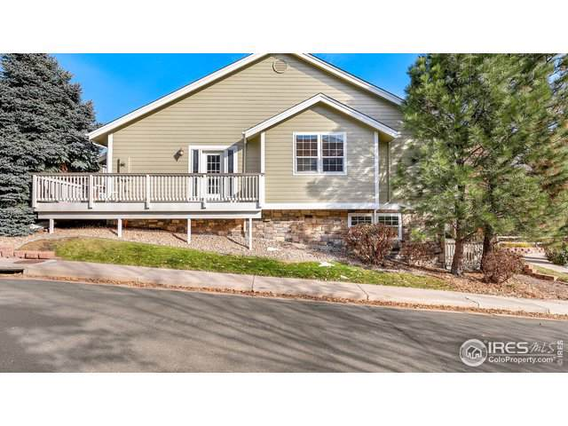 6761 W Yale Ave, Lakewood, CO 80227 (MLS #899154) :: 8z Real Estate