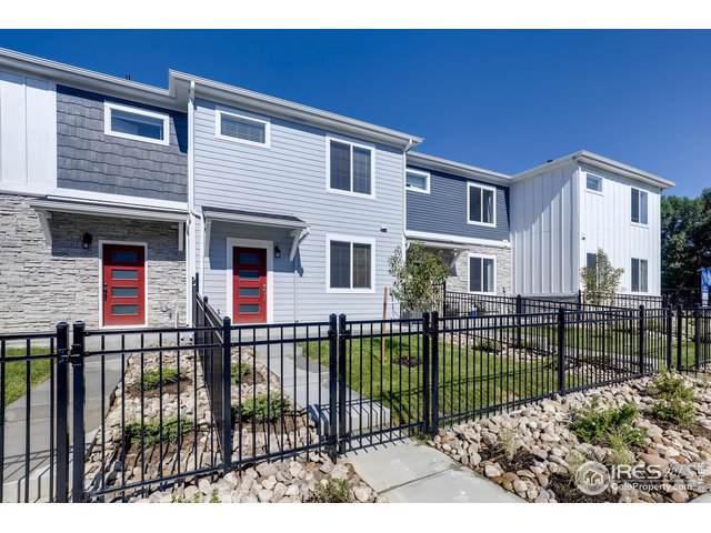 623 Stonebridge Dr, Longmont, CO 80503 (MLS #899160) :: Jenn Porter Group