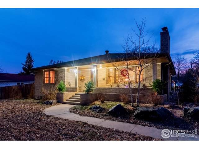 2110 16th St, Greeley, CO 80631 (MLS #899170) :: 8z Real Estate
