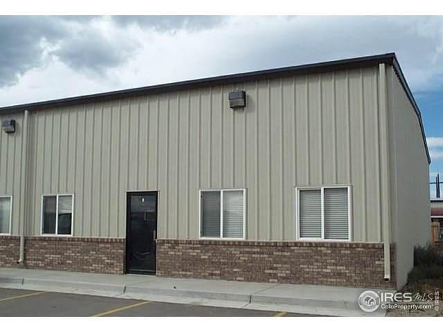 641 Innovation Cir Ct C, Windsor, CO 80550 (MLS #899174) :: Jenn Porter Group
