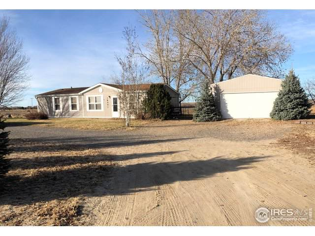 18491 Centennial Rd, Fort Morgan, CO 80701 (MLS #899180) :: Kittle Real Estate