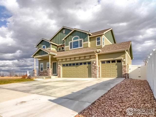 302 Tahoe Dr, Loveland, CO 80538 (MLS #899182) :: 8z Real Estate