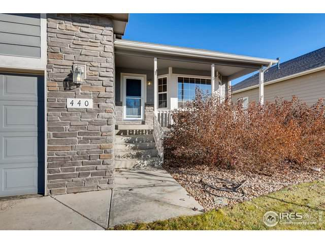 440 Cable St, Brighton, CO 80603 (MLS #899186) :: Hub Real Estate