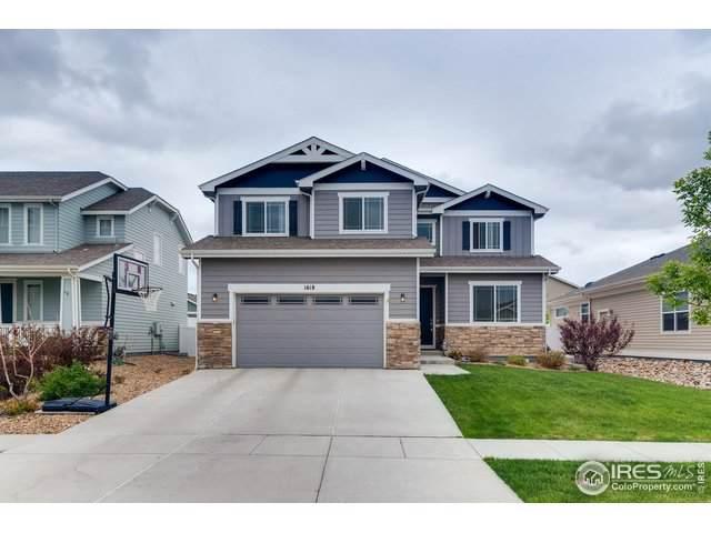 1618 Glacier Ave, Berthoud, CO 80513 (MLS #899194) :: Hub Real Estate