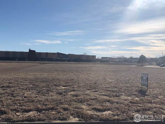 5978 Iris Pkwy, Longmont, CO 80504 (MLS #899198) :: Downtown Real Estate Partners