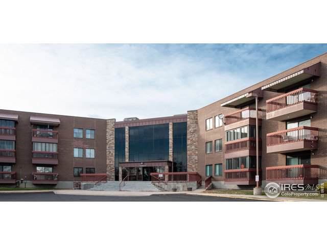 12565 Sheridan Blvd #302, Broomfield, CO 80020 (MLS #899206) :: Colorado Home Finder Realty
