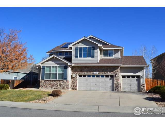 16684 Williams St, Thornton, CO 80602 (MLS #899207) :: Downtown Real Estate Partners