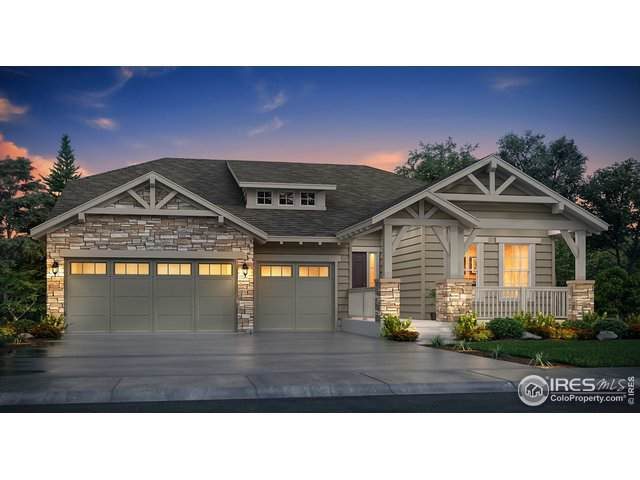 2867 Storm View Ct, Timnath, CO 80547 (MLS #899215) :: June's Team