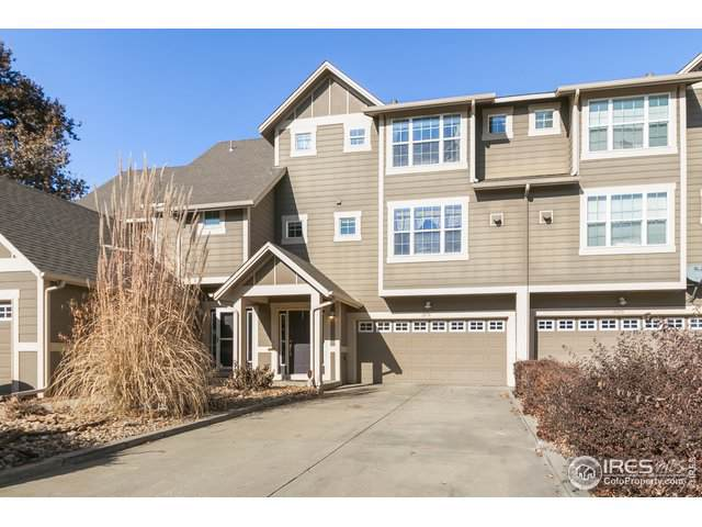 2276 Watersong Cir, Longmont, CO 80504 (#899220) :: The Dixon Group